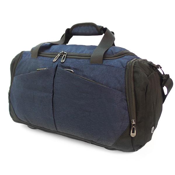 Дорожная сумка Borgo Antico. 9023 blue