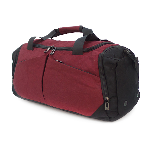 Дорожная сумка Borgo Antico. 9024/6637 red