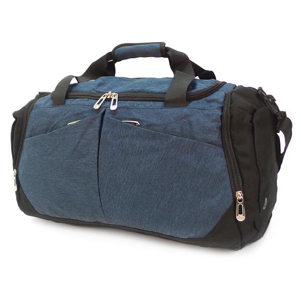 Дорожная сумка Borgo Antico. 9027 blue