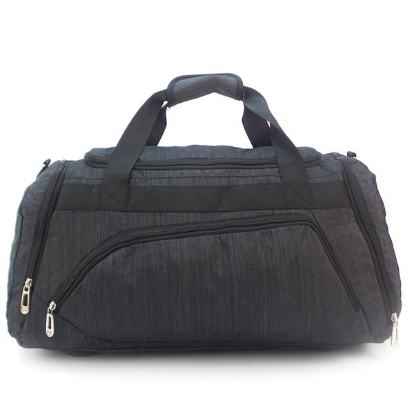 Дорожная сумка Borgo Antico. 905 black