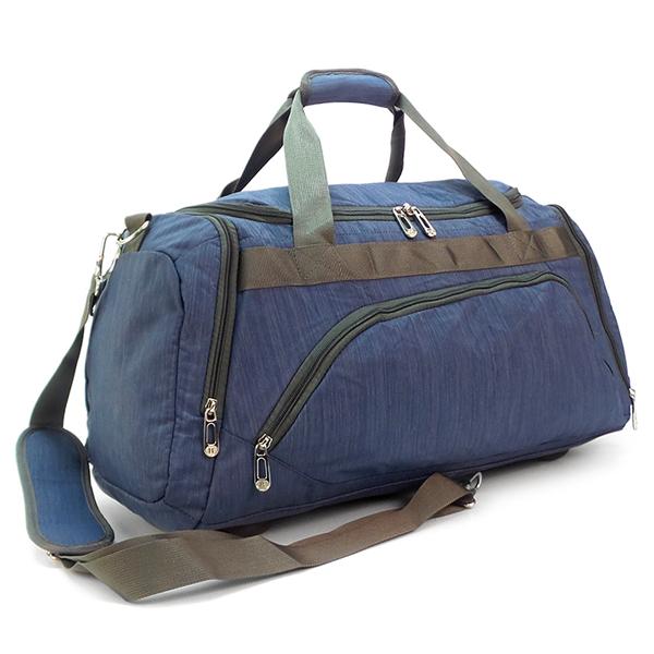 Дорожная сумка Borgo Antico. 905 blue