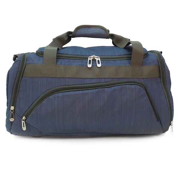 Дорожная сумка Borgo Antico. 9057 blue