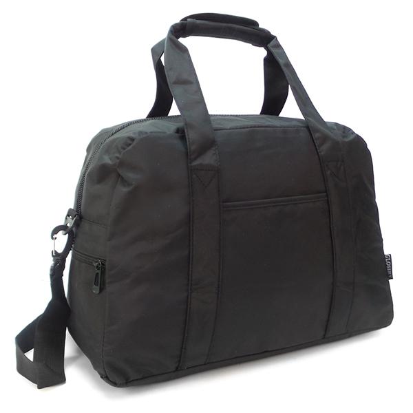 Дорожная сумка. 9261 black