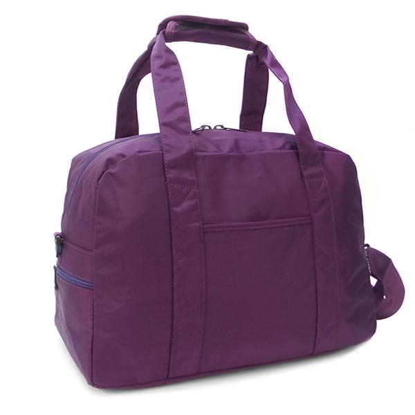 Дорожная сумка. 9261 purple