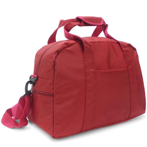 Дорожная сумка. 9261 red