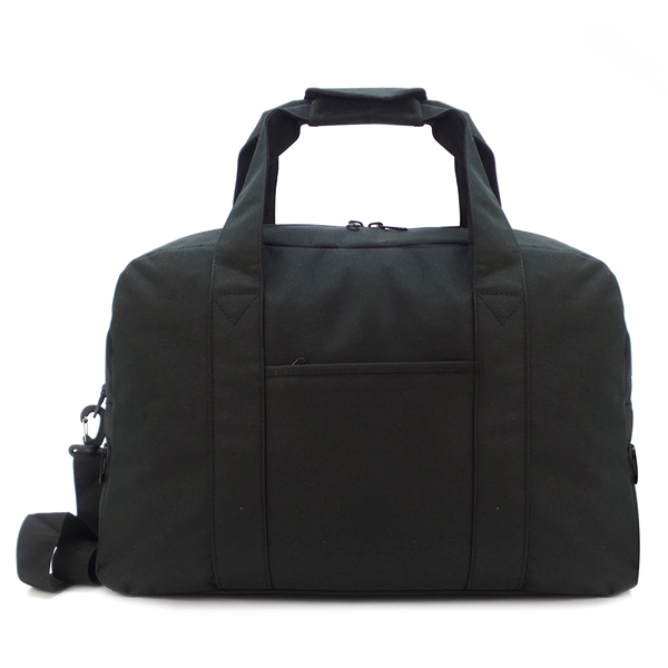 Дорожная сумка. 9262 black