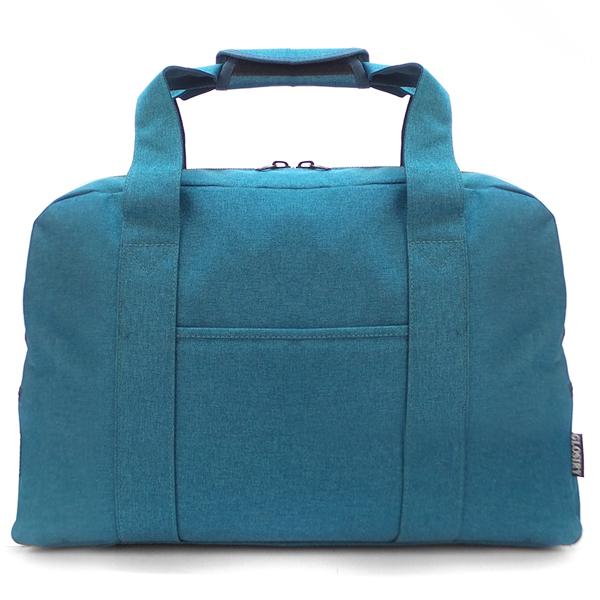 Дорожная сумка. 9262 l. blue