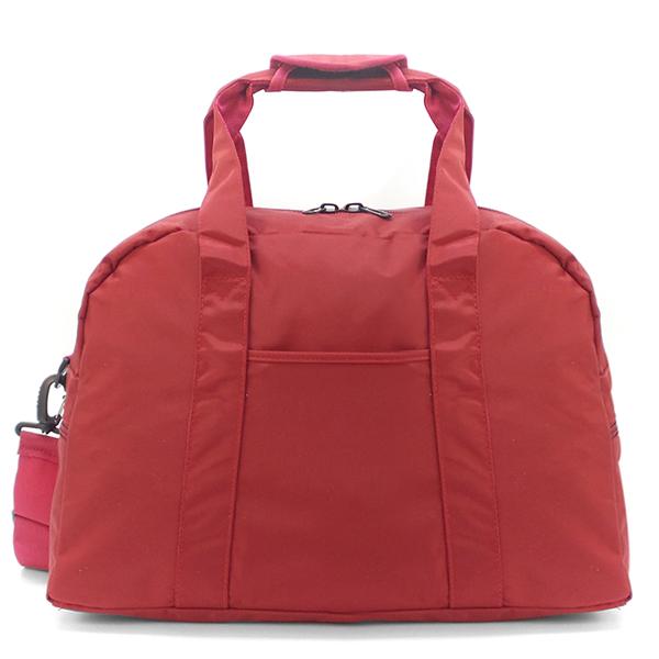 Дорожная сумка. 9262 red
