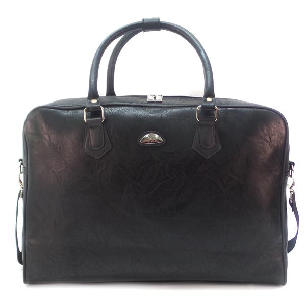 Дорожная сумка Borgo Antico. 9612 black