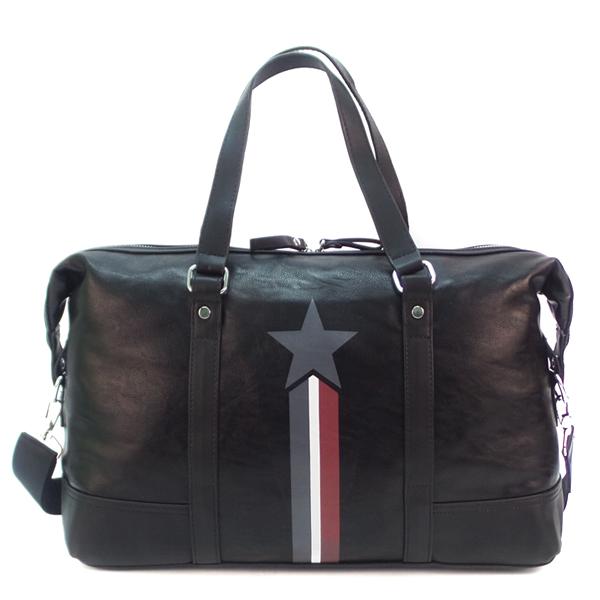 Дорожная сумка Borgo Antico. 9930 black