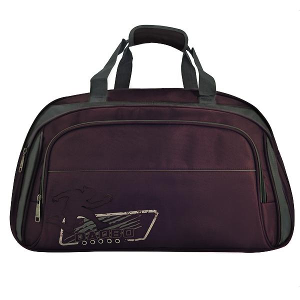 Сумка дорожная. 9966/189 purple