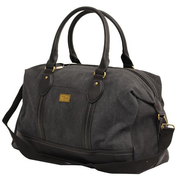 Дорожная сумка David Jones. CM 3780 black
