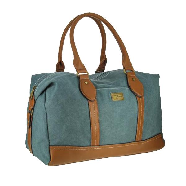 Дорожная сумка David Jones. CM 3780 blue