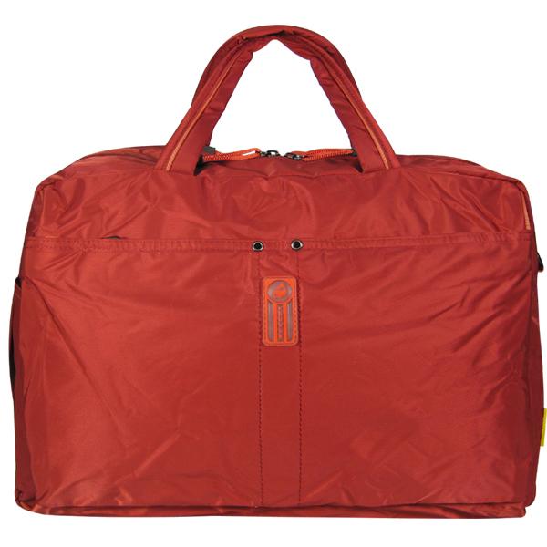 Сумка дорожная Fouvor. FA 2118-05 A orange