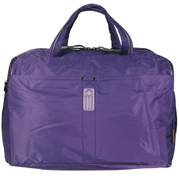 Сумка дорожная Fouvor. FA 2118-05 A purple