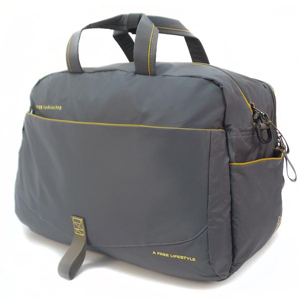 Дорожная сумка Fouvor. FA 2538-29 grey