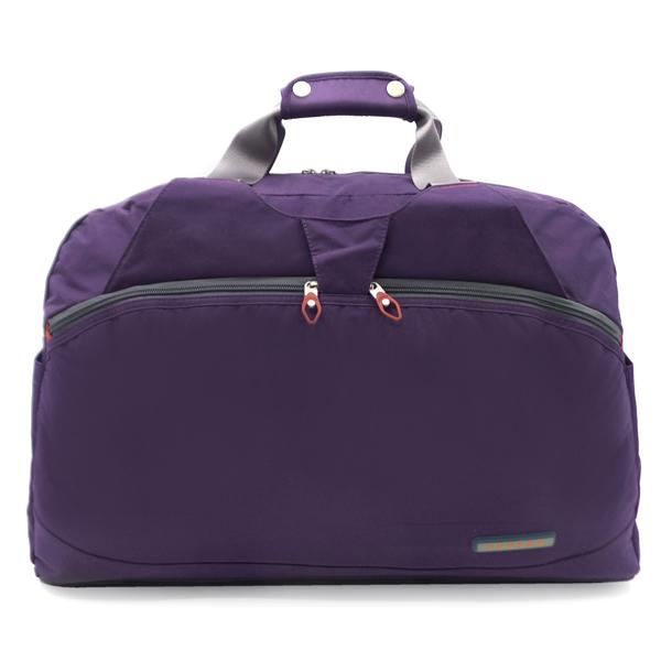 Дорожная сумка Fouvor. FA 2587-14 purple