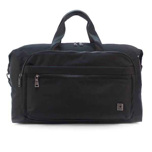 Дорожная сумка Fouvor. FA 2789-26 black