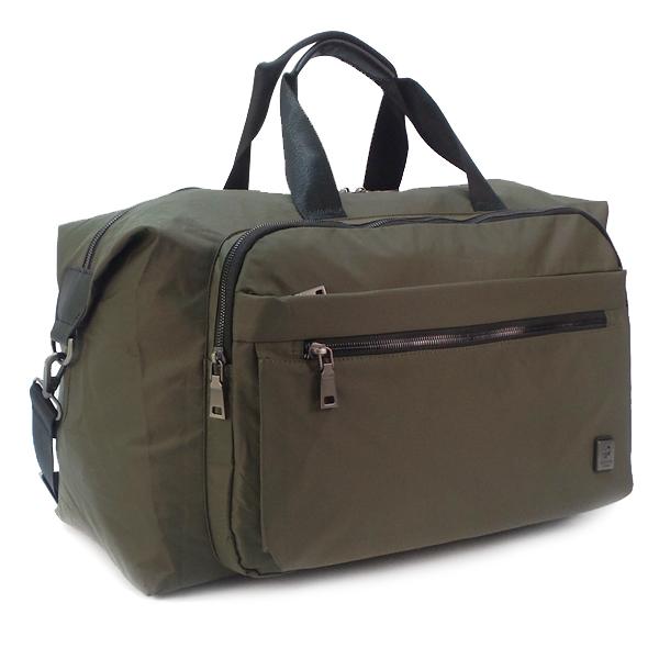 Дорожная сумка Fouvor. FA 2789-26 green