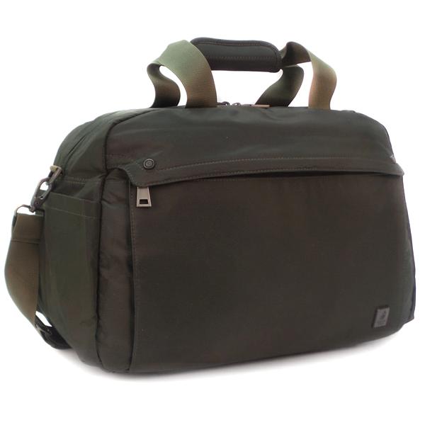 Дорожная сумка Fouvor. FA 2796-11 green