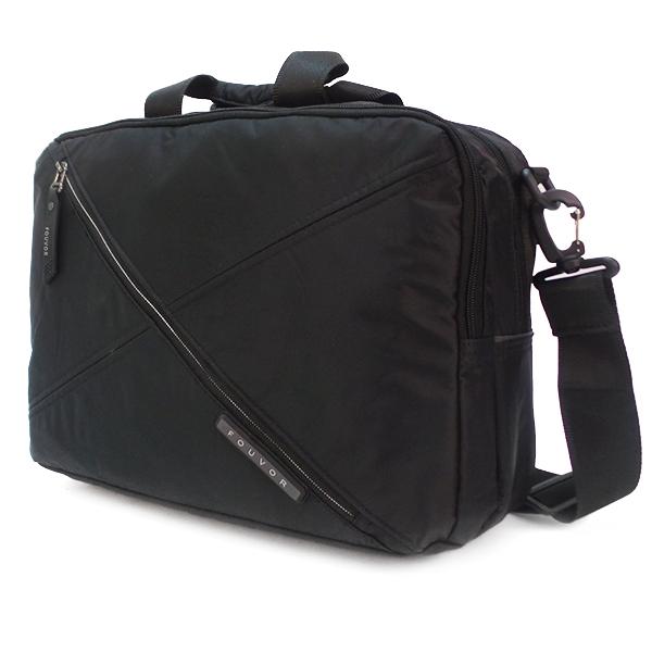 Сумка для ноутбука Fouvor. FA 2826-10 black