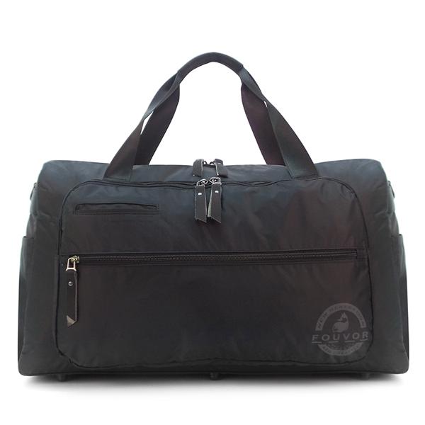 Дорожная сумка Fouvor. FA 2833-17 black