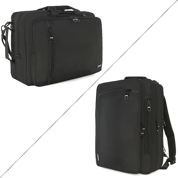 Сумка-рюкзак Tubing. TB 073/TB 408 black