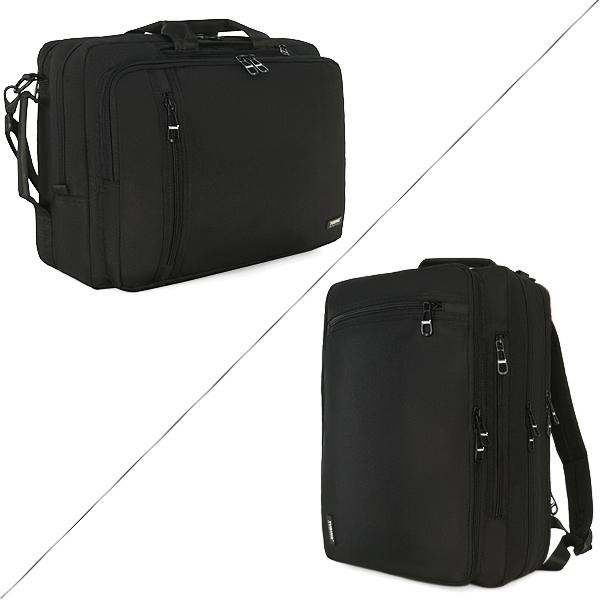 Сумка-рюкзак Tubing. TB 073 black