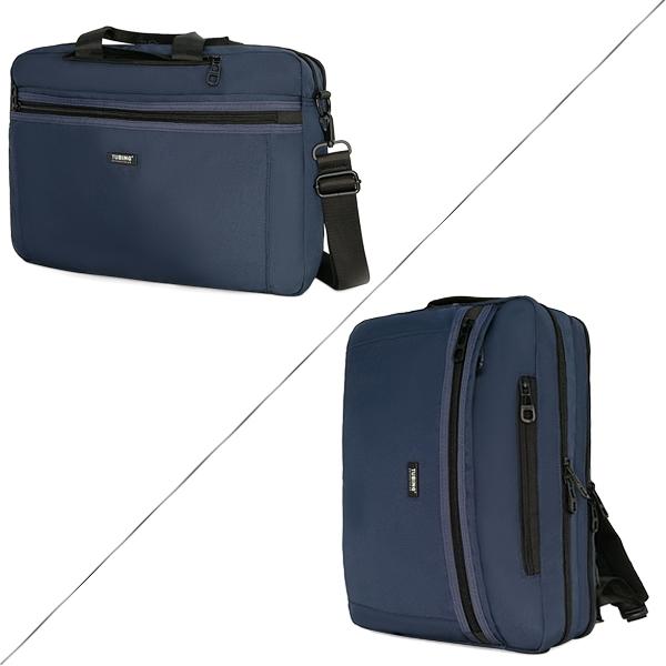 Сумка - рюкзак Tubing. TB 074 blue
