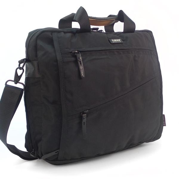Дорожная сумка Tubing. TB 408 black