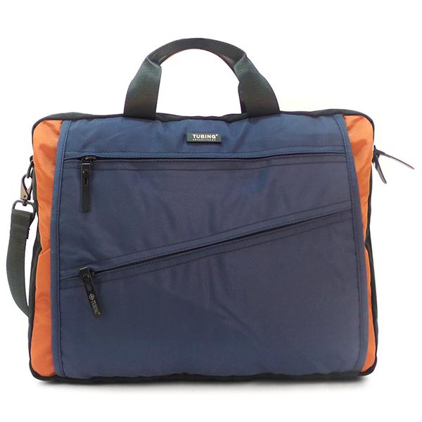 Дорожная сумка Tubing. TB 408 blue