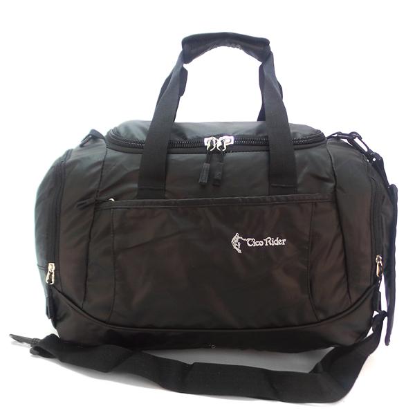 Дорожная сумка Tico Rider. YC 342 black