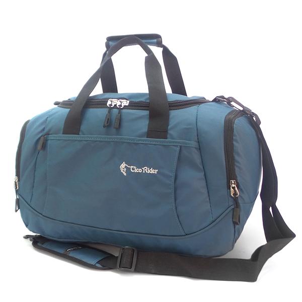 Дорожная сумка Tico Rider. YC 342 light blue