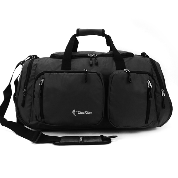 Дорожная сумка Tico Rider. YC 343 black