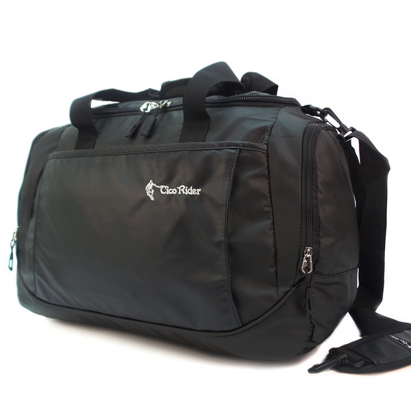 Дорожная сумка Tico Rider. YC 347 black