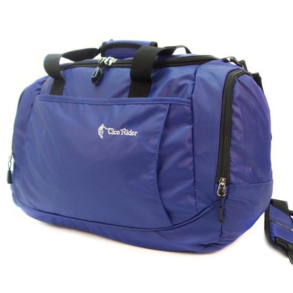 Дорожная сумка Tico Rider. YC 347 blue