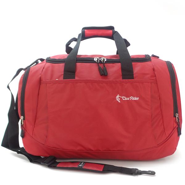Дорожная сумка Tico Rider. YC 347 red