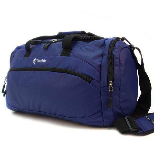 Дорожная сумка Tico Rider. YC 356 blue