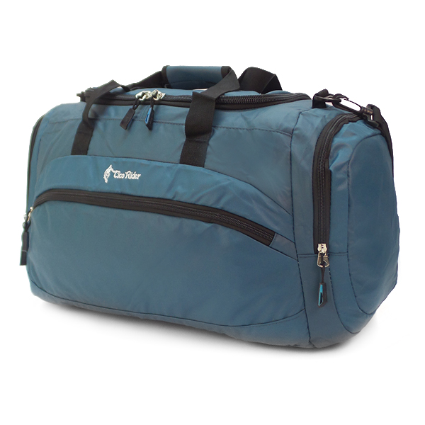 Дорожная сумка Tico Rider. YC 356 l.blue