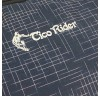 Дорожная сумка Tico Rider. YC 397 blue