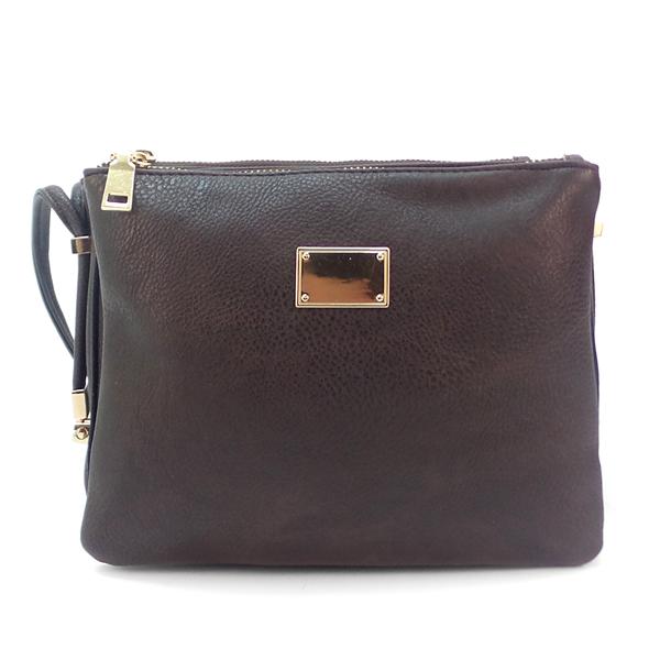 Женская сумка Borgo Antico. 1035 coffee