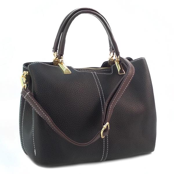 Женская сумка Borgo Antico. 1688 black