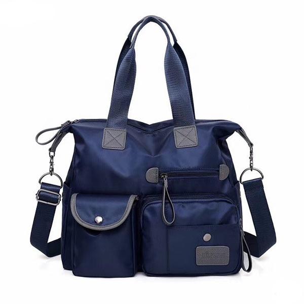 Женская сумка. 1733 blue