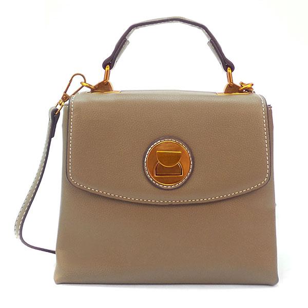 СКИДКА. Женская сумка Borgo Antico. 1748 camel NN