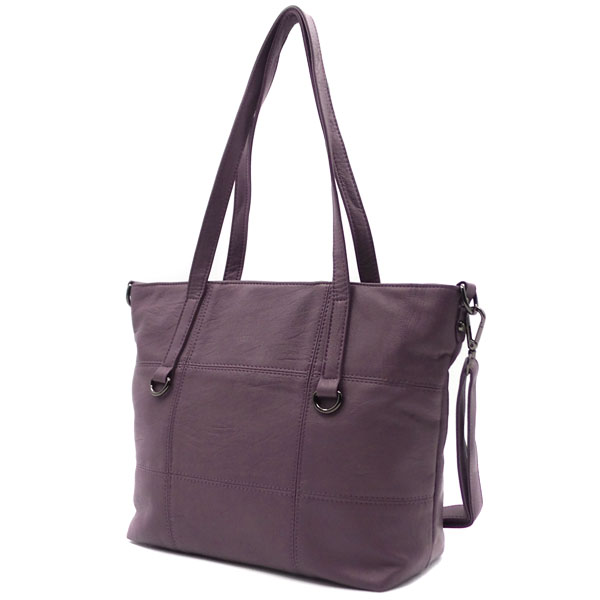 СКИДКА. Женская сумка Borgo Antico. 1748 purple