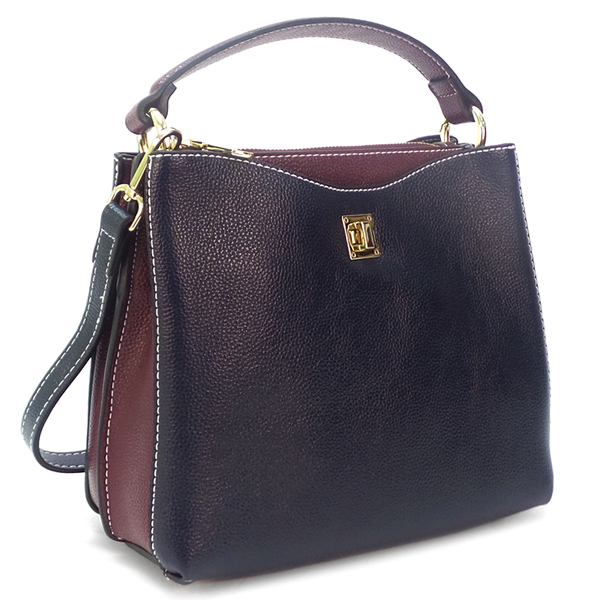 Женская сумка Borgo Antico. 1788 dark blue