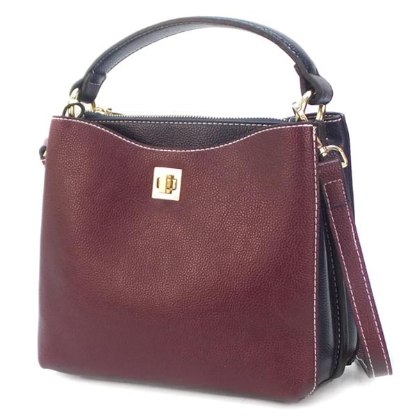 Женская сумка Borgo Antico. 1788 purple