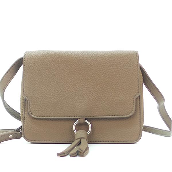 Женская сумка Borgo Antico. 216 mud