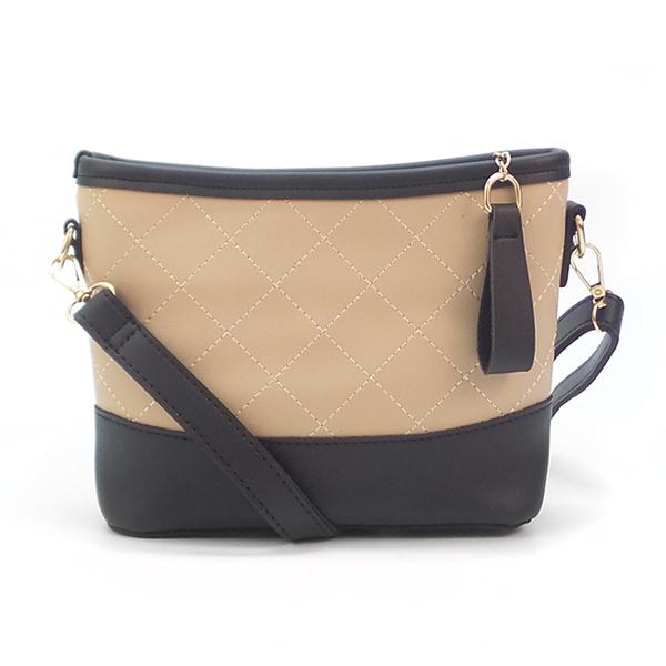 Женская сумка Borgo Antico. 232/018 apricot