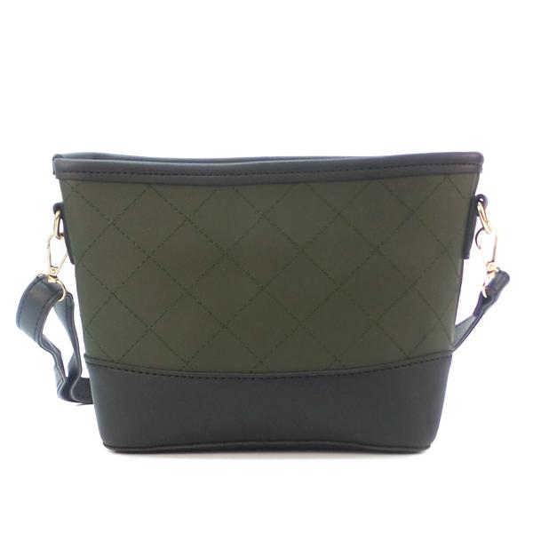 Женская сумка Borgo Antico. 232 green